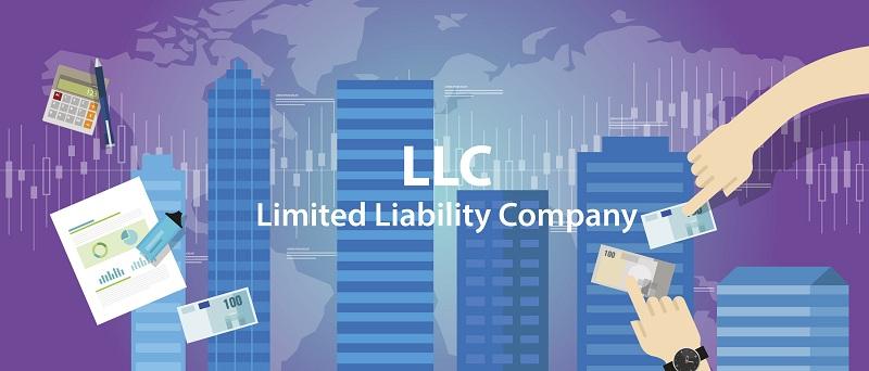 [Khái niệm] Công ty trách nhiệm hữu hạn tiếng anh là gì, LTD và LLC là gì? – 2021