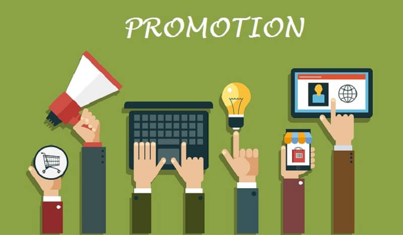 [Khái niệm] Promotion là gì? Những thông tin có liên quan tới Promotion cần biết – 2021