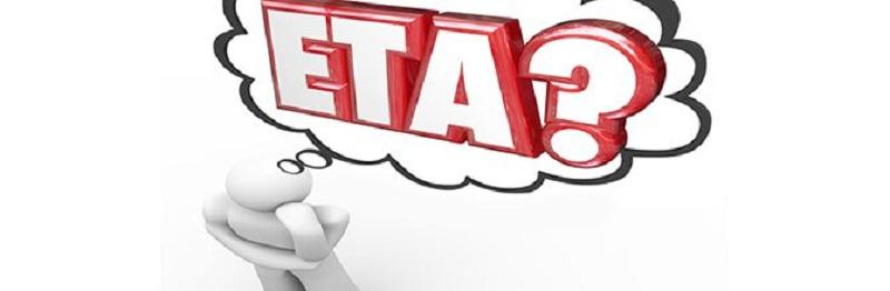 [Khái niệm] ETA là gì? Một số thông tin về ETA năm 2021
