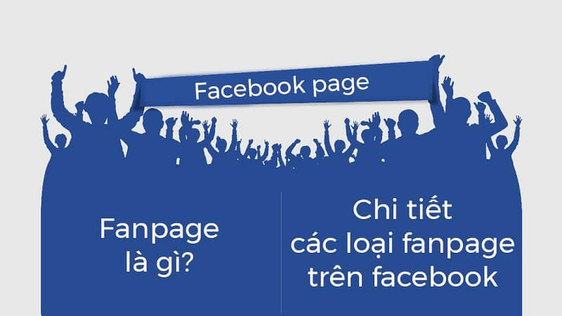 Các lợi ích từ Fanpage là gì?