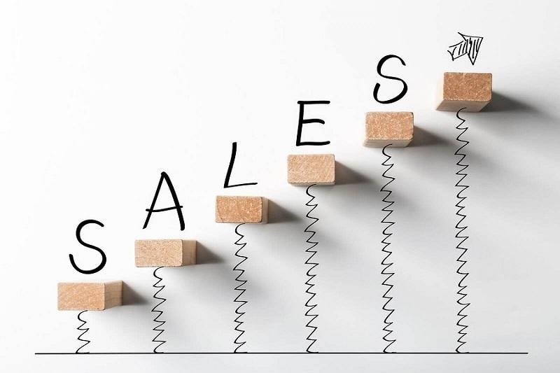 Hàng sale và sự giảm giá