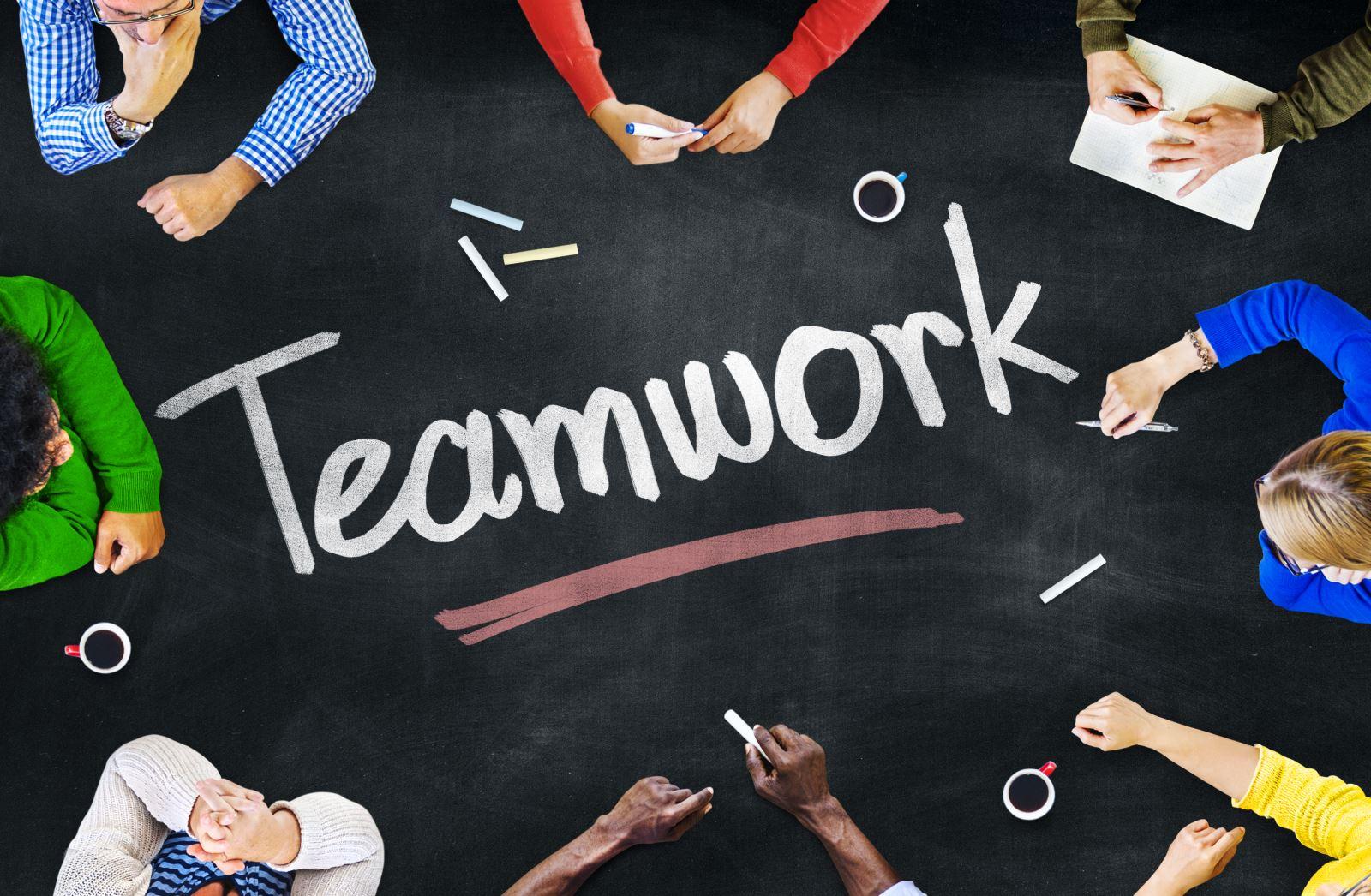 [Khái niệm] Teamwork là gì? Những kỹ năng cần có trong teamwork – 2021