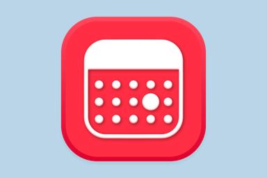 #2021 GlanceCal – Tạo ghi chú, nhắc việc ngay trên Menubar – Maclife