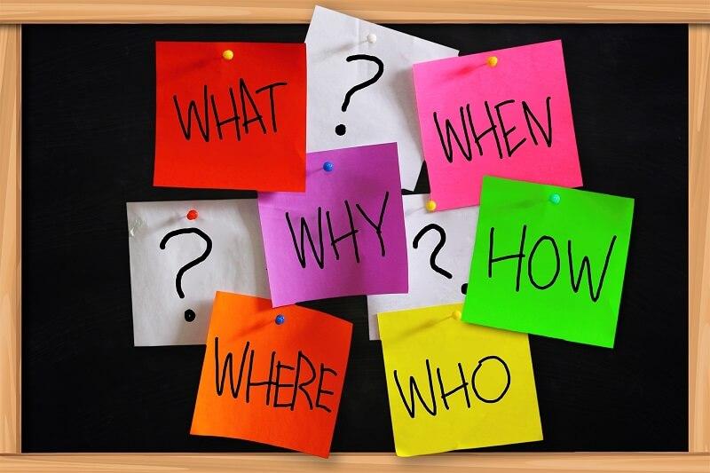 [Khái niệm] 5W1H là gì? Ứng dụng và ý nghĩa của phương pháp tư duy 5W1H – 2021