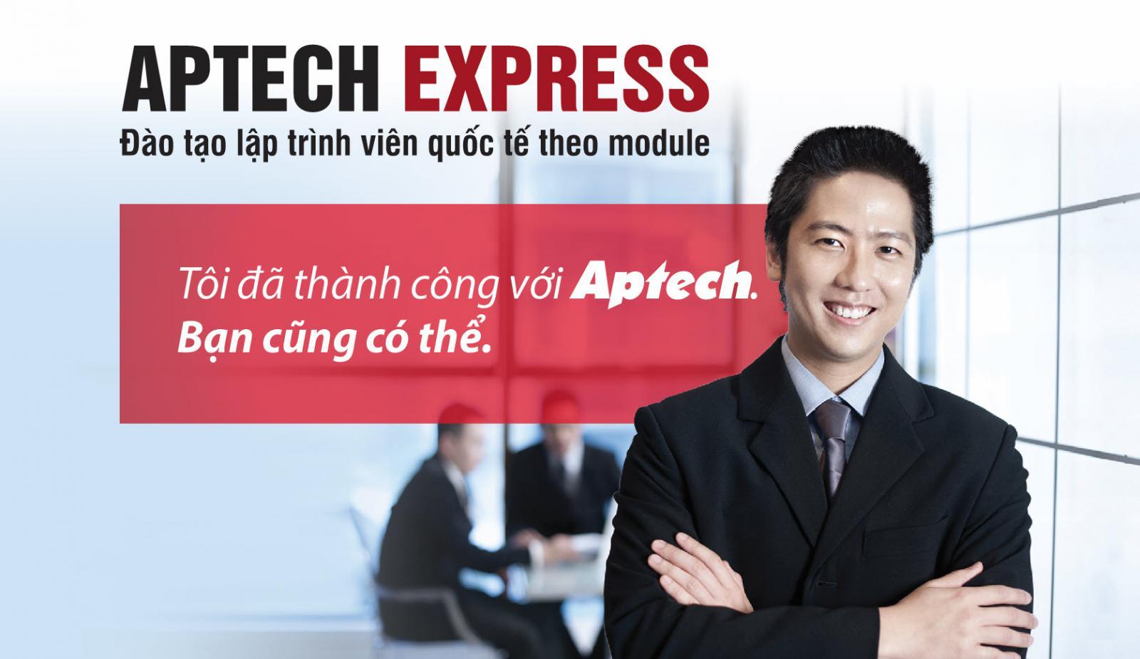 [Khái niệm] Aptech là gì? Có hay không việc lập nghiệp từ Aptech – 2021