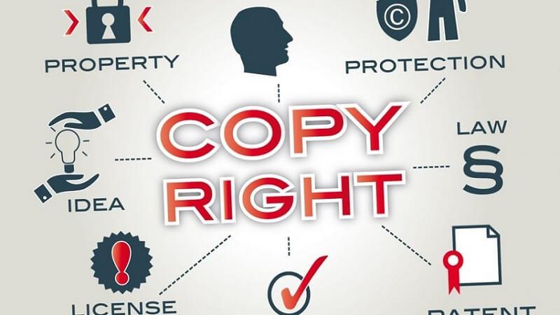 [Khái niệm] Copyright là gì? Tất tần tật những thông tin liên quan