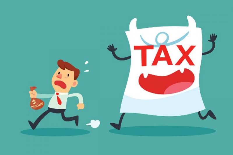 khái niệm thuế cit là gì