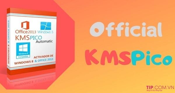 #2021 Tải KMSpico 11 mới 2021 + KMSpico Portable Full Crack cho Windows và Office