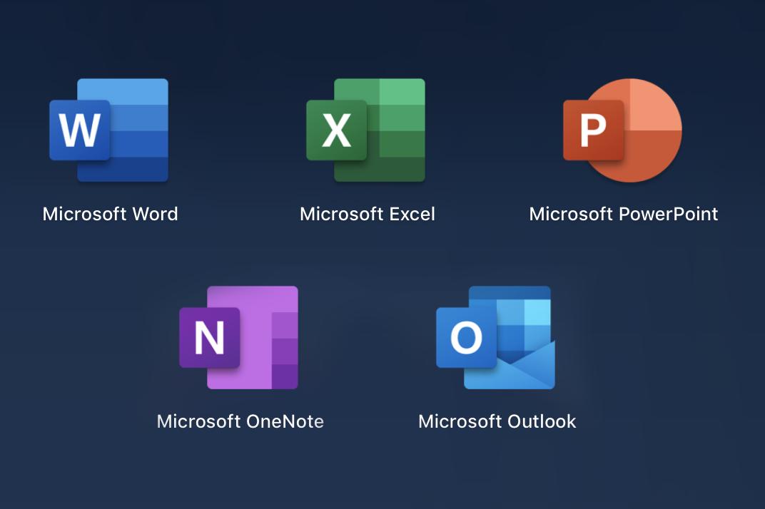 #2021 Microsoft Office 2019 v16.45 – Bộ Office mới nhất của Microsoft – Maclife