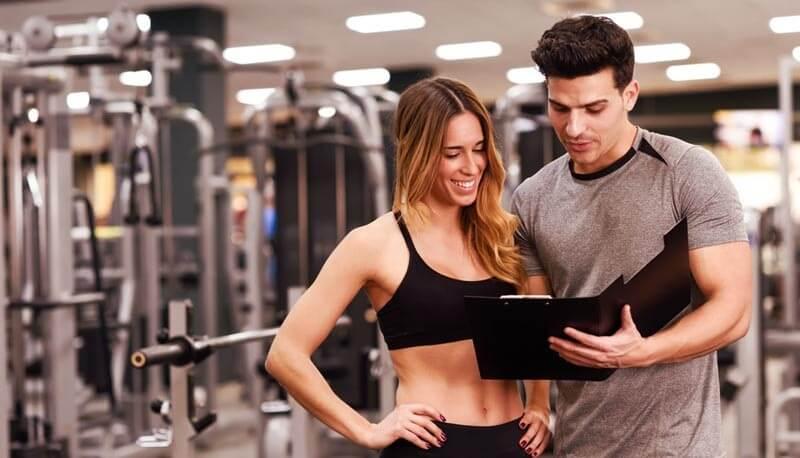 [Khái niệm] PT là gì? Tìm hiểu nghề PT Gym với những tiềm năng và cám dỗ – 2021