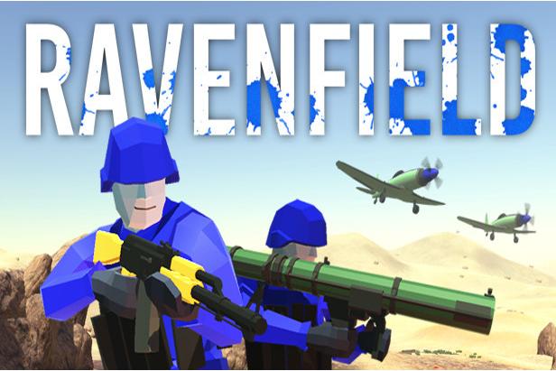 #2021 Ravenfield Early Access – Game bắn súng FPS độc đáo – Maclife