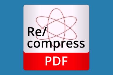 #2021 Recompress – Tiện ích nén file PDF mạnh mẽ – Maclife