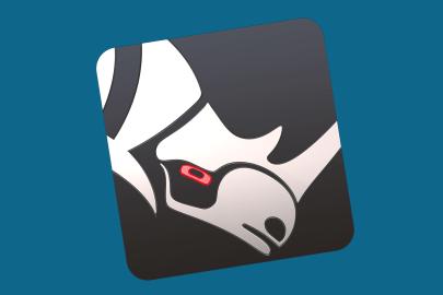 #2021 Rhinoceros – Phần mềm vẽ mô hình 3D trên Mac