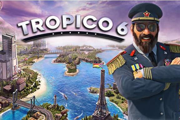 #2021 Tropico 6 – Game mô phỏng xây dựng thành phố – Maclife