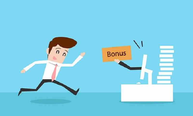 [Tìm Hiểu] Bonus là gì? Các loại Bonus thường được áp dụng