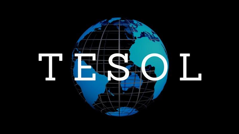 Tesol là gì?