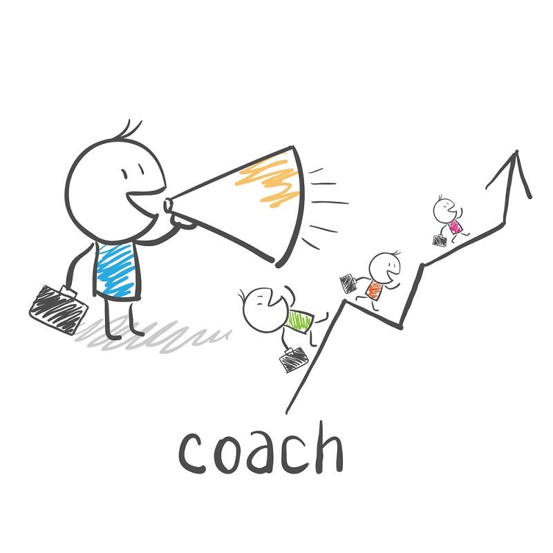 Chi tiết công việc mà một huấn luận viên phải thực hiện là gì?