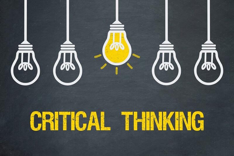[Vạch Trần] Critical Thinking là gì? Những điều cần biết 2021