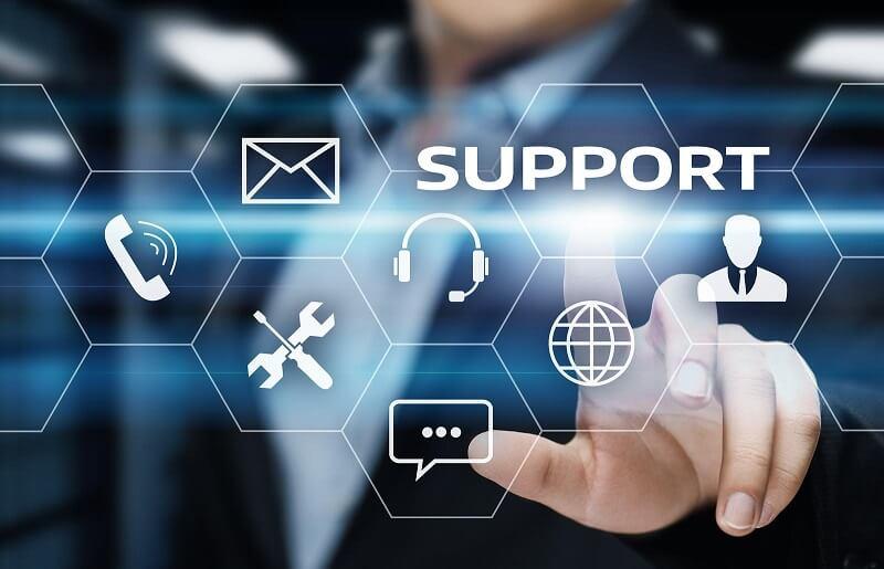 [Khái niệm] IT support là gì? Kỹ năng cần có của một IT support chuyên nghiệp! – 2021
