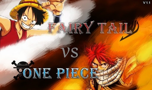#2021 Chơi game One Piece vs Fairy Tail 1.6
