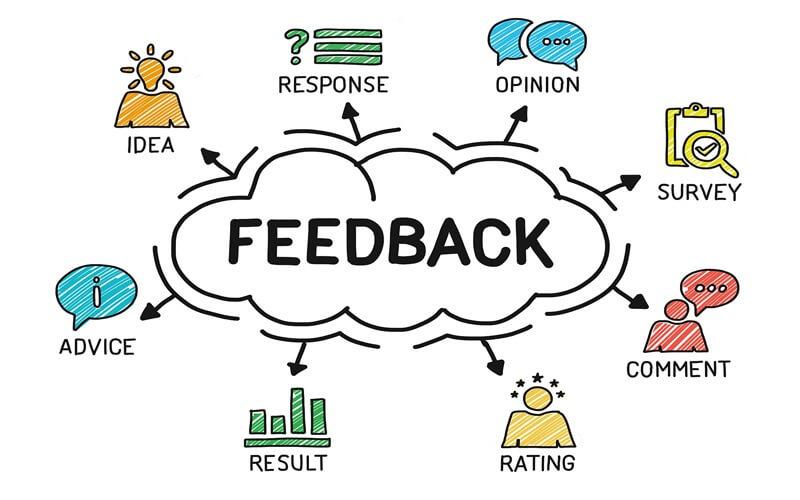 [Khái niệm] [Feedback là gì?] Tất tần tật về Feedback mà bạn cần biết! – 2021