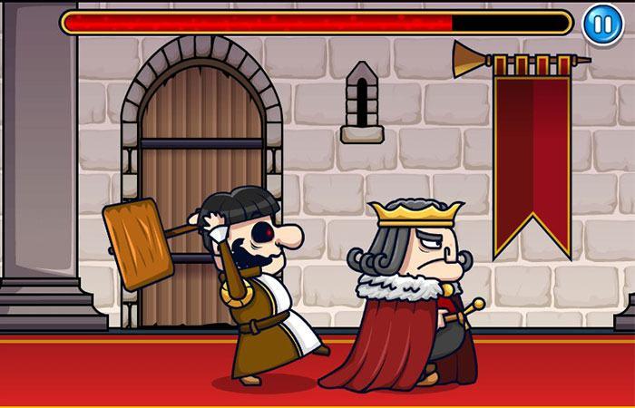 #2021 Game Ám sát nhà vua 2