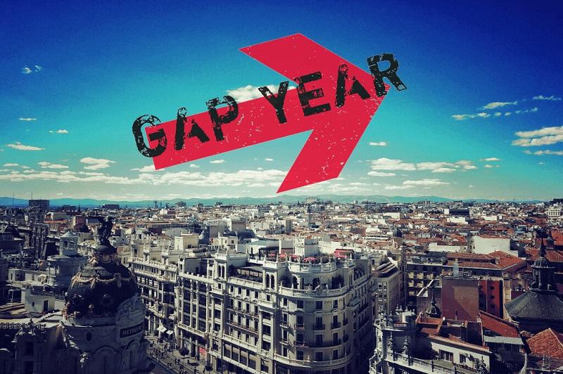 [Khái niệm] Gap Year là gì? Thử thách cùng Gap Year 2021