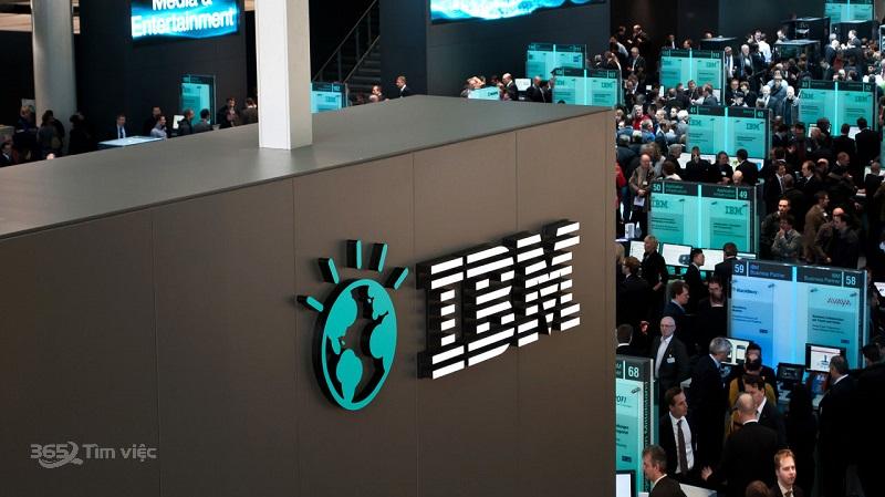 [Khái niệm] IBM là gì? Cơ hội việc làm đầy triển vọng cho giới trẻ tại IBM – 2021