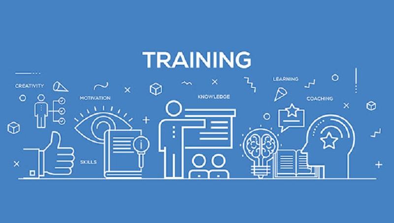 """[Khái niệm] Bóc nhãn """"Training là gì?"""" và những điều chưa biết về Training"""