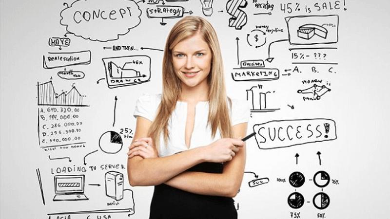 [Khái niệm] Marketer là gì? Làm sao để trở thành một Marketer chuyên nghiệp? – 2021