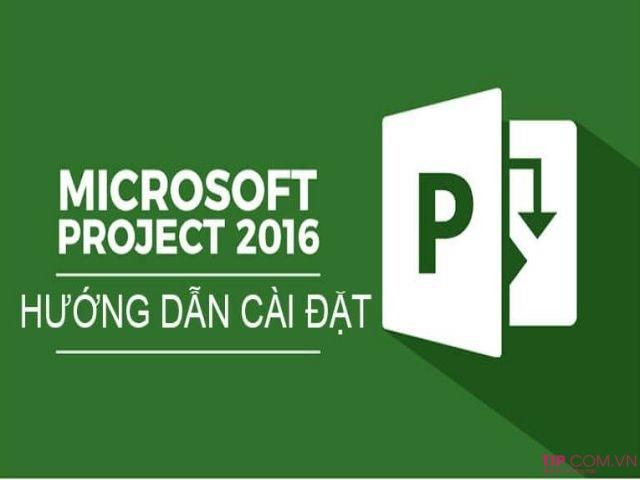 #2021 Microsoft Project 2016 Pro 32/64Bit Full Crack mới nhất 2020