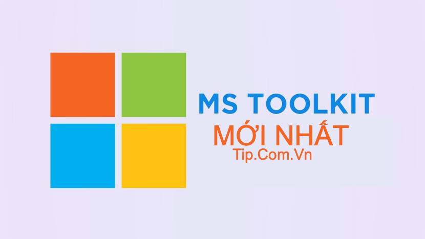 #2021 Microsoft Toolkit 2.6.7 – Phần mềm Active Mọi Phiên Bản Windows & Office mới nhất