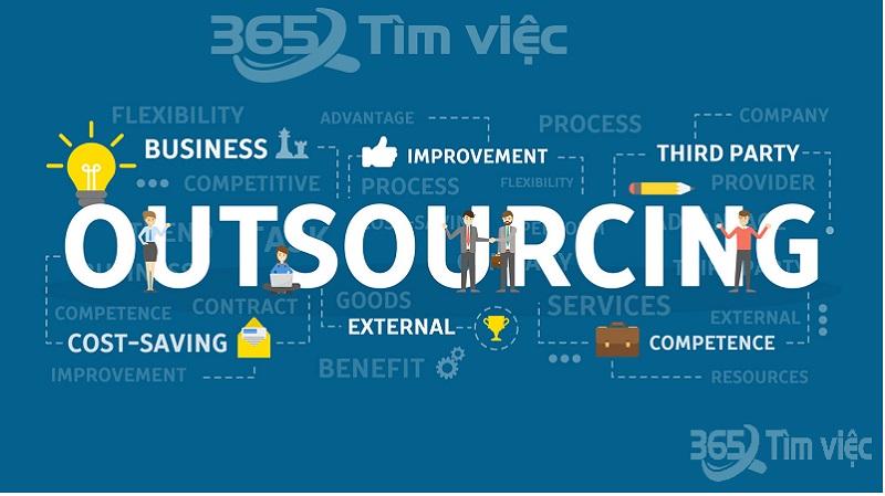 [Khái niệm] Outsource là gì? Giải đáp về thuật ngữ Outsource cho doanh nghiệp – 2021