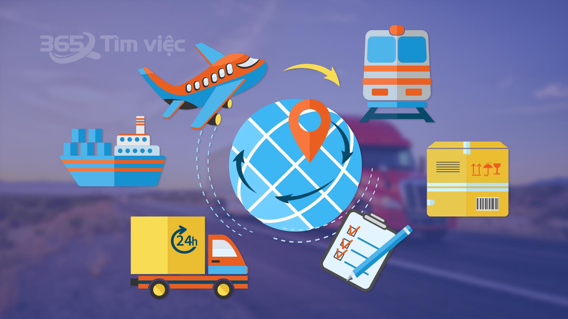 Đối với lĩnh vực lưu thông hàng hóa