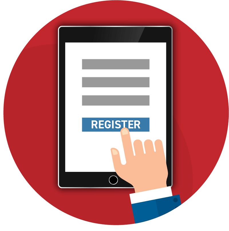 [Khái niệm] Register là gì? Bạn đã nhận diện được kí hiệu Registered chưa? – 2021