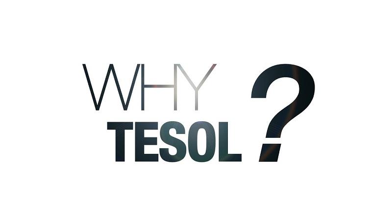 Tesol là gì? tại sao bạn nên chọn chứng chỉ Tesol