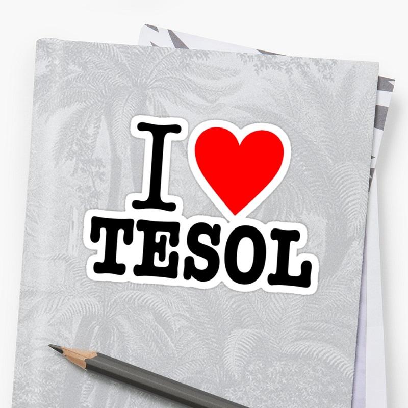 Tesol là gì? các chương tình học chứng chỉ Tesol