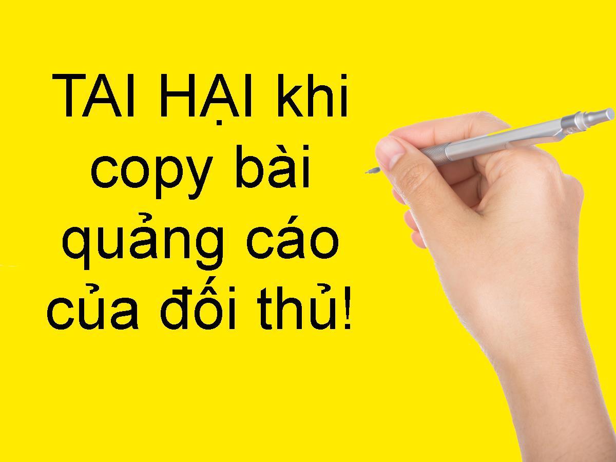 Copy content