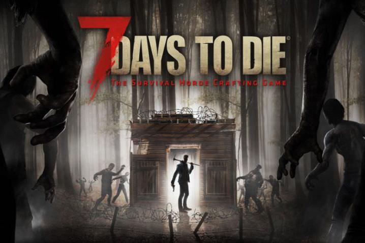 #2021 7 Days to Die – 7 ngày chết chóc – Maclife