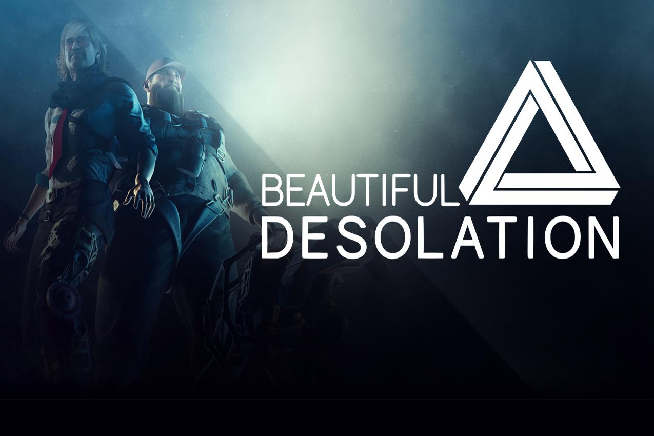 #2021 BEAUTIFUL DESOLATION – Game phiêu lưu hậu tận thế – Maclife