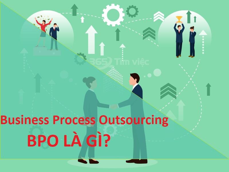 [Khái niệm] [BPO là gì?] Tương lai với nghề BPO sáng lạng cho người lao động