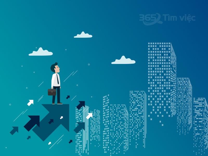 Khả năng dẫn dắt quá trình phát triển một business case
