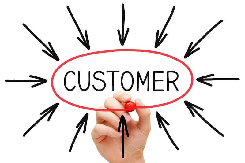 Customer journey giúp tạo ra tâm lý tập trung vào đối tượng khách hàng