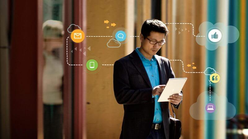 Customer journey giúp tập trung doanh nghiệp với những bối cảnh trong nước