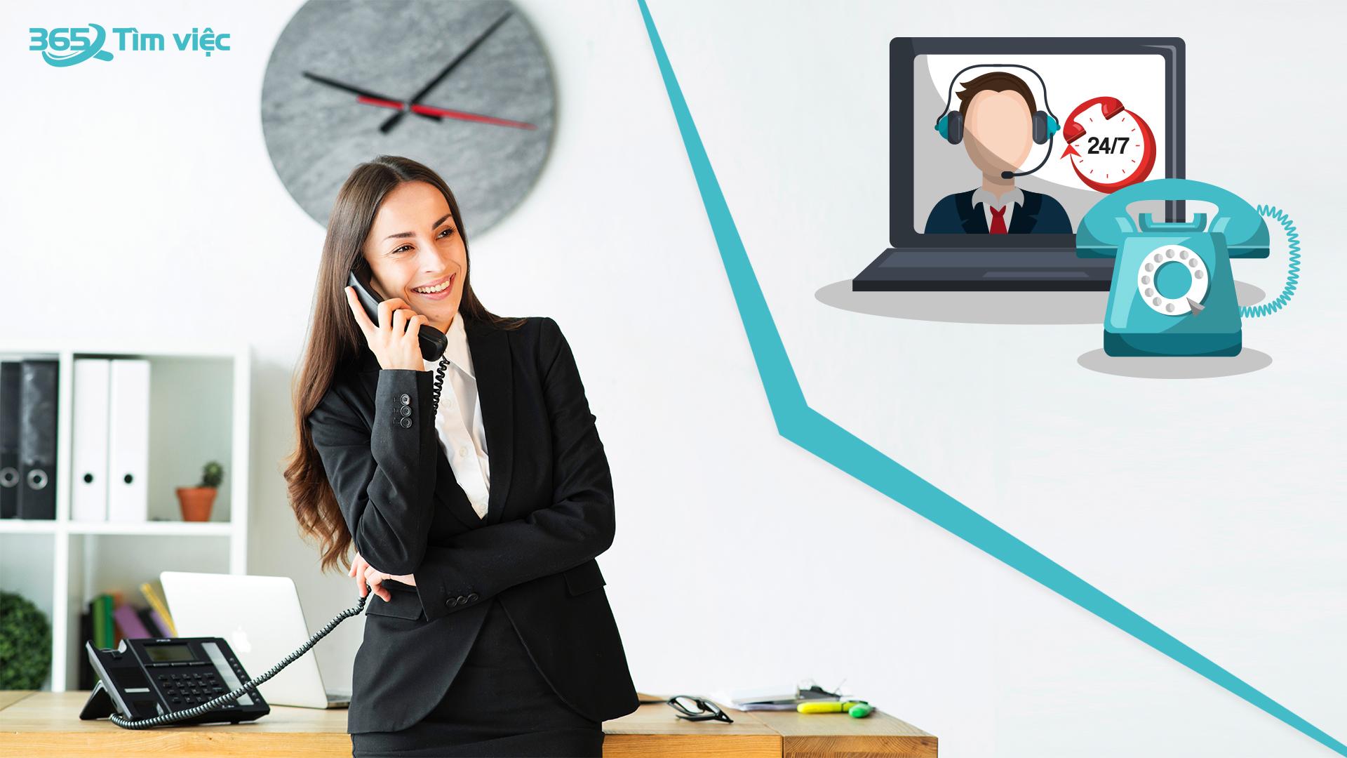 Telesales cần gây sự chú ý như thế nào để tiếp cận khách hàng của mình?