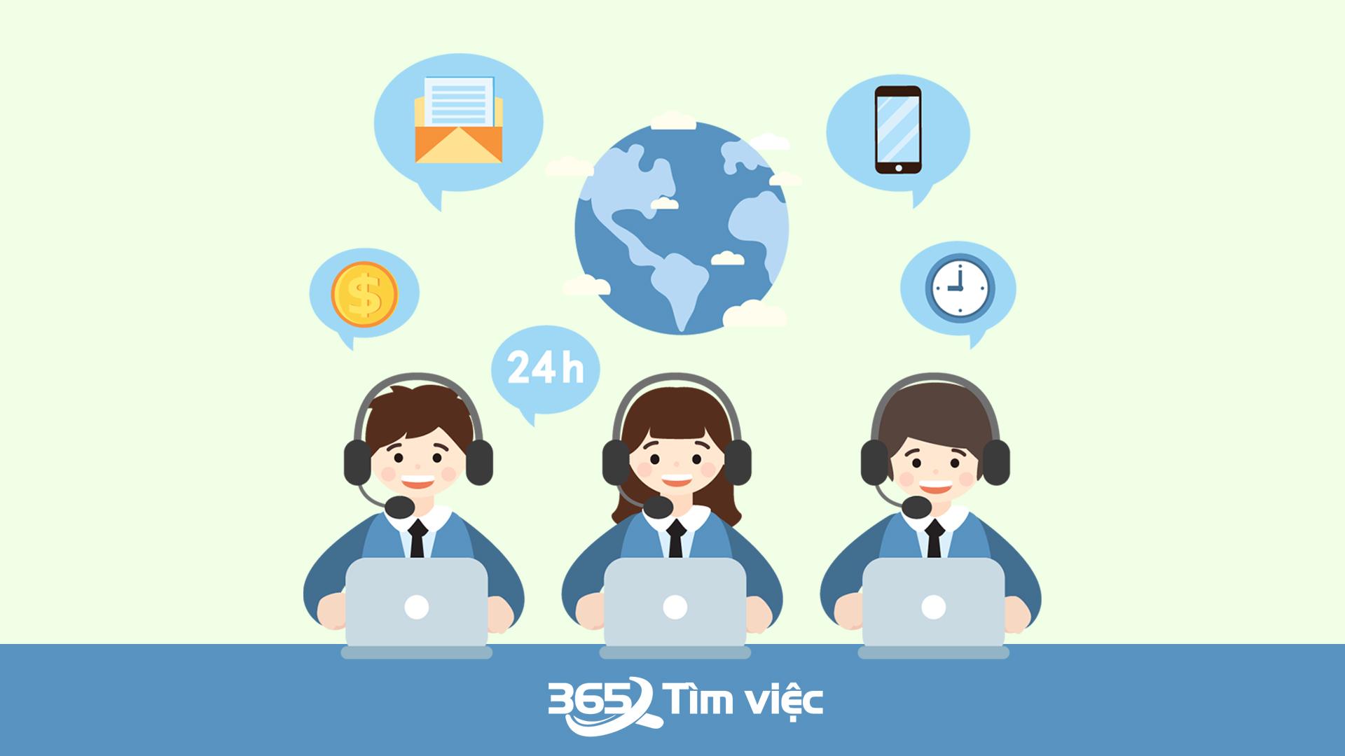 Xây dựng niềm tin - tuyệt chiêu dành cho telesales tiếp cận khách hàng nhanh chóng