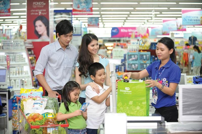 Cơ hội phát triển của ngành hàng tiêu dùng ở Việt Nam hiện nay thế nào?