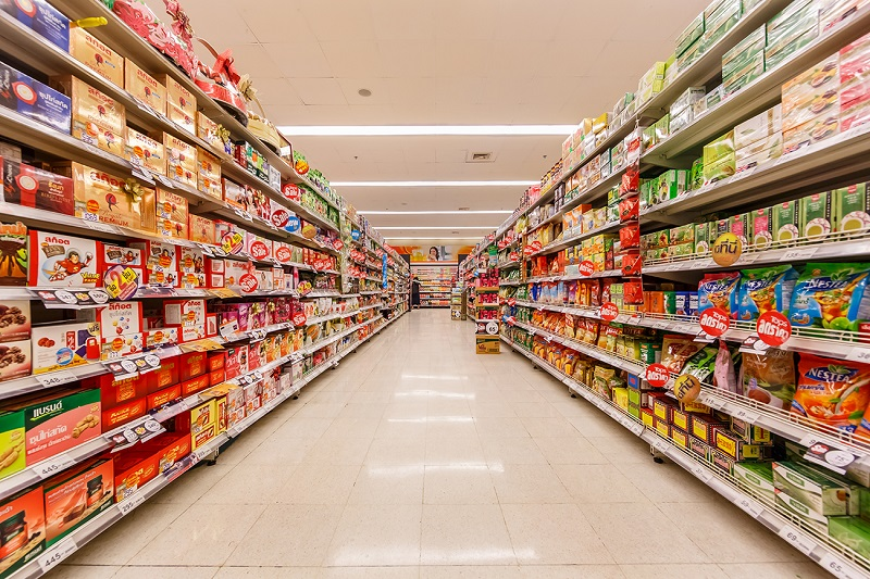 [Khái niệm] Hàng tiêu dùng là gì, bạn đã biết câu trả lời chuẩn nhất?