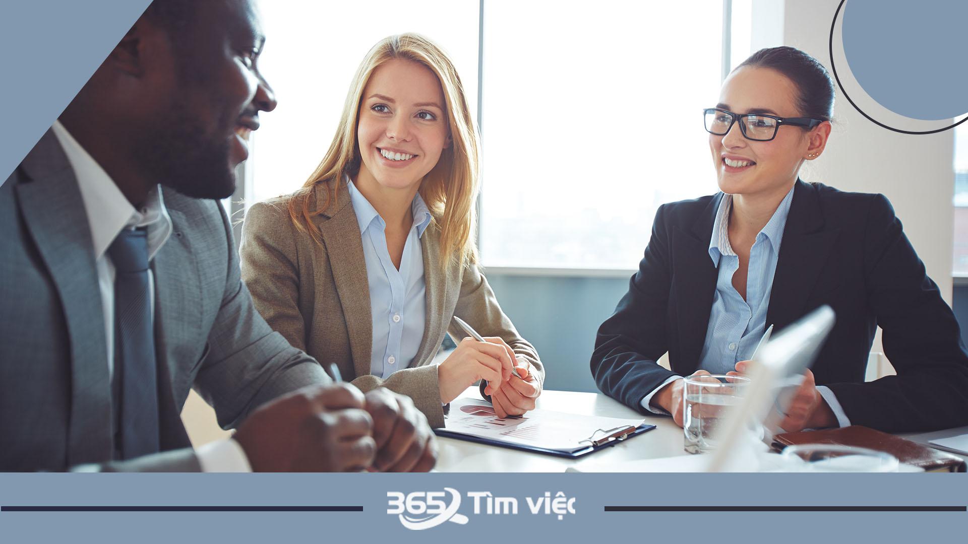 [Tìm hiểu] Lợi ích của việc tham dự buổi phỏng vấn dù bạn không thích