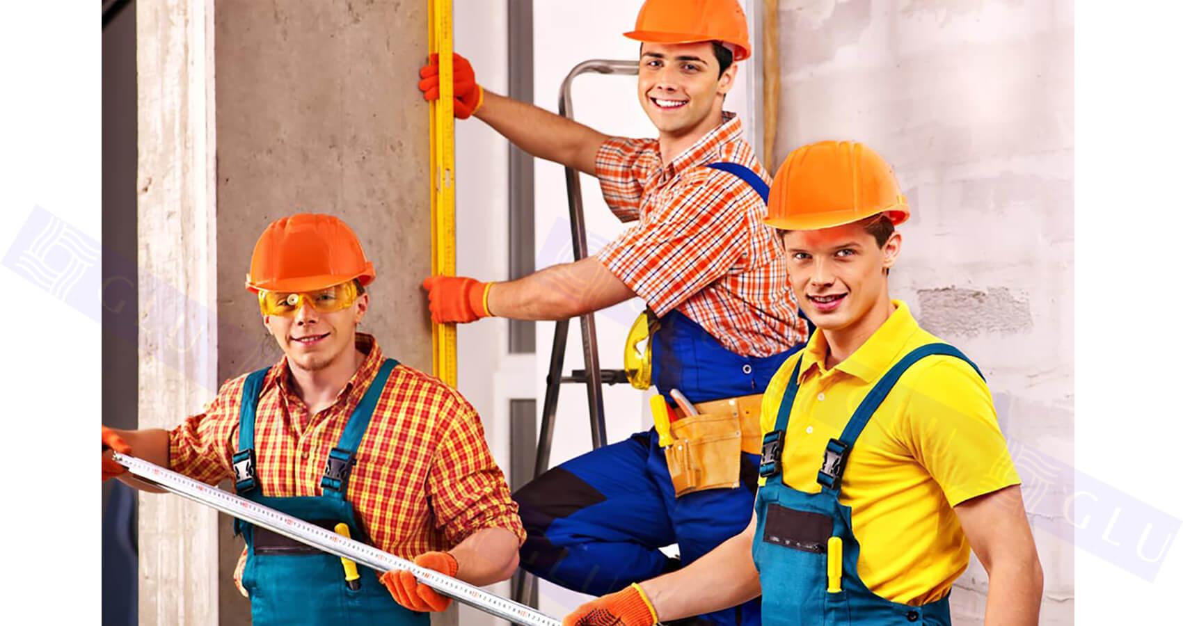 Tìm hiểu về việc làm công nhân